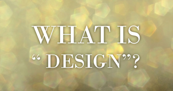 whatisdesign