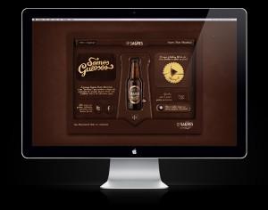 01 300x236 チョコレート・デザイン(24つのおいしいデザインサンプル付き)
