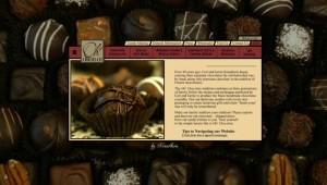 Oh 300x170 チョコレート・デザイン(24つのおいしいデザインサンプル付き)