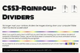 css3_rainbow