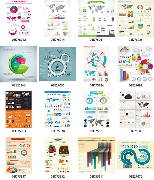 info05 デザインの参考にできるハイクオリティなインフォグラフィック